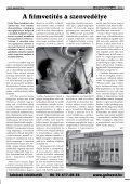 Szentgotthárd II. évfolyam 8. szám - Page 5