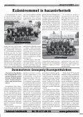 Szentgotthárd II. évfolyam 8. szám - Page 7