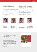 Long Life-lysstofrørenes lange levetid gør at vi kan undgå - Aura Light - Page 3