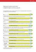 Long Life-lysstofrørenes lange levetid gør at vi kan undgå - Aura Light - Page 5