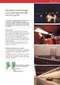 Long Life-lysstofrørenes lange levetid gør at vi kan undgå - Aura Light - Page 7