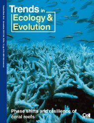 Rising to the challenge of sustaining coral reef resilience
