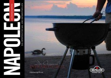 grillen - Napoleon Products