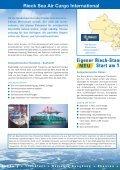 der China Spezialist - Rieck Logistik-Gruppe - Seite 2