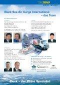 der China Spezialist - Rieck Logistik-Gruppe - Seite 4