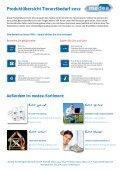 Produktübersicht Tierarztbedarf 2012 - Medea - Seite 2