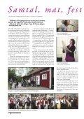Tidning 3/ 2011 - Bygdegårdarnas Riksförbund - Page 4