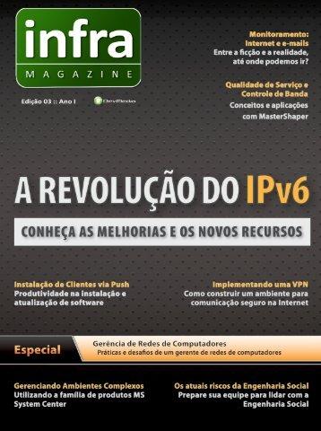 Tecnologia IPV6