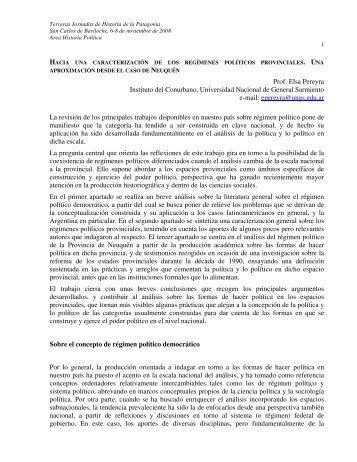 Pereyra.pdf - Hecho Histórico