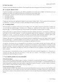 EXPLICATIONS CONCERNANT LA DECLARATION D'ADMISSION ... - Page 2