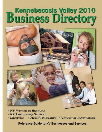 KV Business Directory 10:Magazine Layout 8.25 x 10.75.qxd.qxd