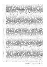 183ª Reunião Ordinária, realizada em 20/10/2010