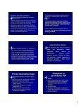 ZDRAVSTVENA NEGA Zdravstvena nega Cilj sestrinstva Proces ... - Page 2