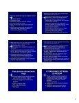 ZDRAVSTVENA NEGA Zdravstvena nega Cilj sestrinstva Proces ... - Page 4