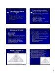 ZDRAVSTVENA NEGA Zdravstvena nega Cilj sestrinstva Proces ... - Page 5