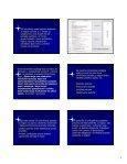 ZDRAVSTVENA NEGA Zdravstvena nega Cilj sestrinstva Proces ... - Page 7