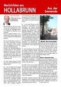 Nachrichten aus - Hollabrunn - SPÖ - Seite 4