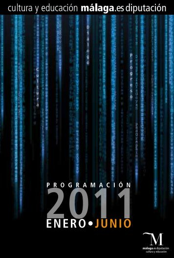 Actividades culturales - Diputación de Málaga