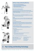 Pipe End Preparation Technology - Page 6