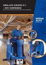 Nilfisk-ALTO SCRUBTEC R 3 - Tisztitastechnologia.hu