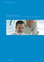 Pension Fund Reporting - IDS GmbH - Analysis and Reporting ...