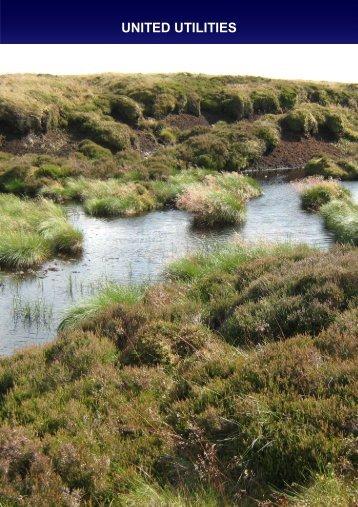 Restoration of Upland Vegetation - About United Utilities