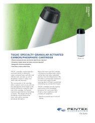 Pentek 155384-03 Polypro Filter Bag Reserve Filter Systems Inc.