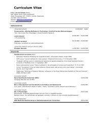 CV Rens van de Schoot.pdf - Universiteit Utrecht