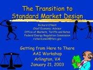 Presentation 4 - American Antitrust Institute
