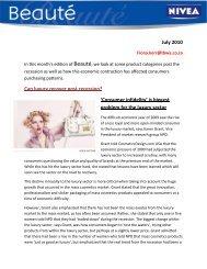 Beaute July 2010.pdf - Red Sky