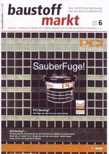 Lesen Sie den Artikel (PDF) - Ried und Sohn GmbH