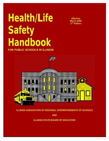 Health & Life Safety Manual - Electronic Resource Center
