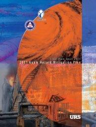 Guam Hazard Mitigation Plan - Western States Seismic Policy Council
