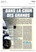 Essai Maxsym 400i ABS par Maxi Scooters - Page 2