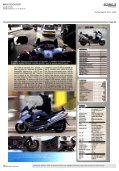 Essai Maxsym 400i ABS par Maxi Scooters - Page 4