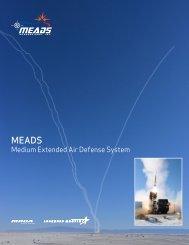 MEADS - Lockheed Martin