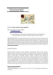 Faculdade de Letras da Universidade do Porto Gabinete de ...