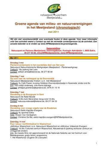 chronologisch - Meetjesland.be