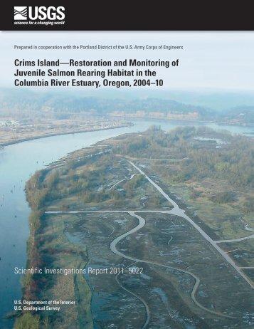 Report PDF (3.25 MB) - USGS