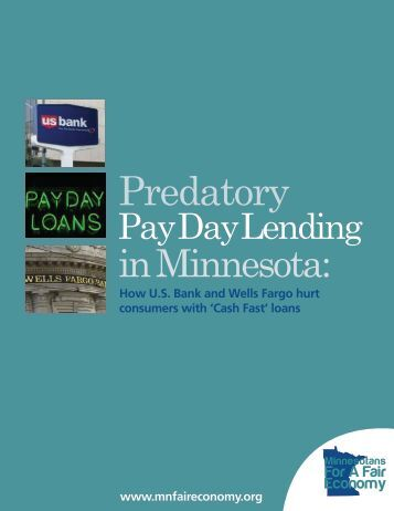 Predatory - Star Tribune