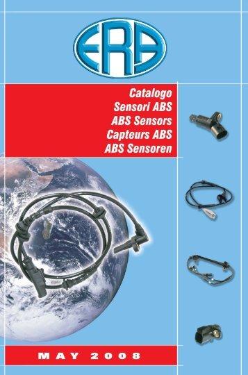 ABS Sensors