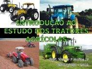 o que é um trator agrícola? - LEB/ESALQ/USP