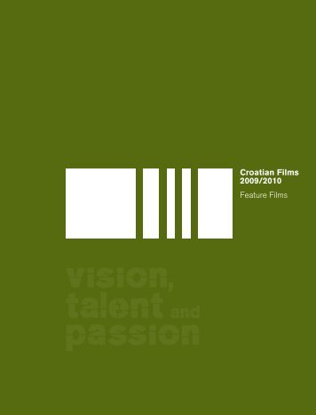 vision talent passio vision, talentand passion - HAVC