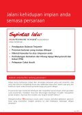PRUretirement reward - Prudential Malaysia - Page 2