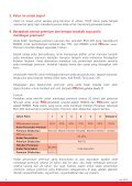 PRUretirement reward - Prudential Malaysia - Page 6