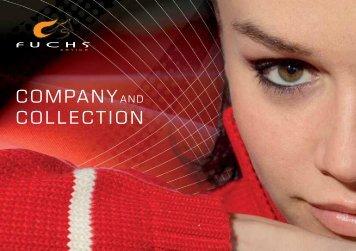 COMPANY COLLECTION - Fuchs Design