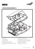 Istruzioni per l'installazione - Pluggit - Page 5