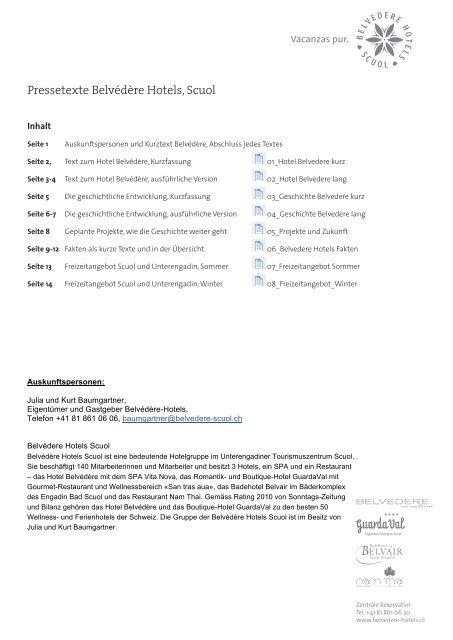 Neue ra fr Scuoler Bergbahnen | dwellforward.org