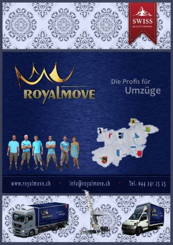 Download - Royal Move