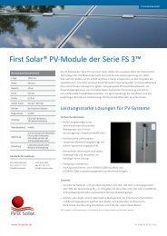 Download Datenblatt Serie FS-3 als PDF